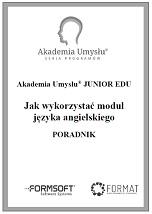 Pakiet Akademia Umysłu Junior EDU zawiera gotowe do wydrukowania karty pracy, które uatrakcyjnią prowadzone zajęcia w przedszkolu (zadania opisano w scenariuszach zajęć)