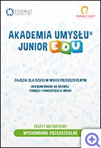 Zeszyt Metodyczny: Wychowanie przedszkolne, a w nim gotowe scenariusze zajęć w przedszkolu, wspierających rozwój pamięci i koncentracji uwagi u dzieci w wieku przedszkolnym (edukacja przedszkolna i nauczanie wczesnoszkolne)