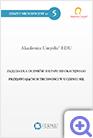 Zeszyt metodyczny nr 5 Akademia Umysłu EDU - zajęcia dla uczniów II etapu edukacyjnego przejawiających trudności w uczeniu się. To propozycja na zajęcia wyrównawcze z wykorzystaniem programów edukacyjnych